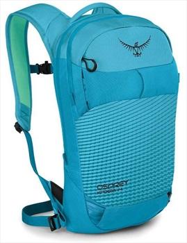 Osprey Kresta 14 Ski/Snowboard Backpack, O/S Powder Blue