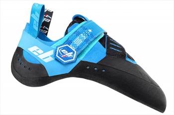 EB Nebula Rock Climbing Shoe UK 8.5 | EU 42.5 Blue/Black