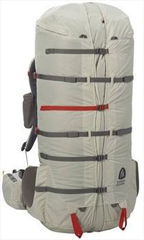 Sierra Designs Flex Capacitor 60-75L Trekking Backpack, S/M Birch