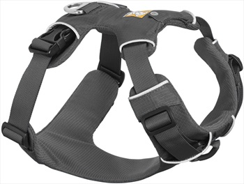 Ruffwear Front Range Dog Walking Harness S Twilight Gray