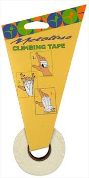 Metolius Climbing Tape: 3.8cm X 10m, White