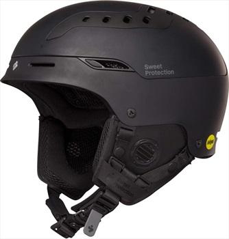 Sweet Protection Switcher MIPS Snowboard/Ski Helmet, M/L Dirt Black