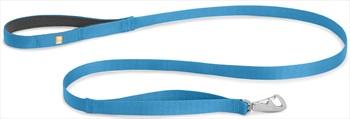 Ruffwear Front Range Leash Dog Walking Lead 1.5 Blue Dusk