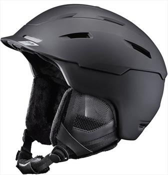 Julbo Promethee Snowboard/Ski Helmet, L Black