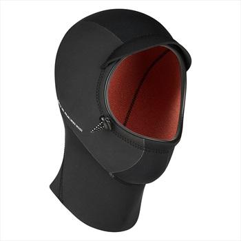 Mystic 3mm Marshall Wetsuit Hood, L/XL Black 2020