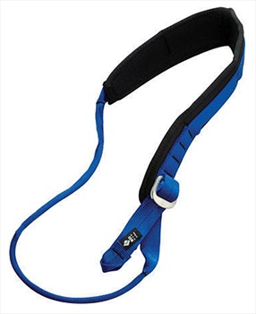 Black Diamond Padded Gear Sling Rock Climbing Shoulder Rack