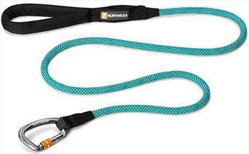 Ruffwear Knot-a-Leash Dog Walking Lead Small 1.5m X 7mm Blue Spring