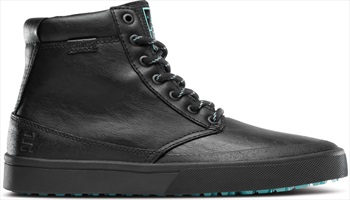 Etnies Womens Jameson HTW Womens Winter Boots, UK 5.5 Black/Teal