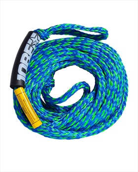 Jobe Heavy Duty Towable Tube Rope, 4 Rider Blue 2020
