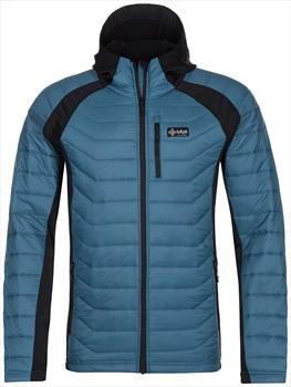 Kilpi Adisa Big Mountain Snowboard/Ski Jacket L Blue