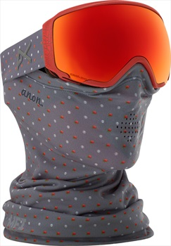 Anon LT Neckwarmer Anon MFI Only Women's MFI Facemask Grey
