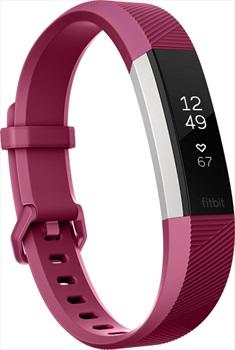 FitBit Alta HR Heart Rate & Fitness Tracker, 16.5 cm–19.6 cm Fuchsia
