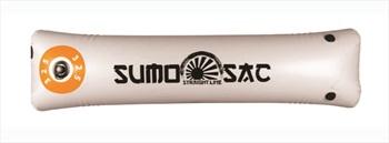 Straight Line Sumo Sac Ballast Bag, 325 Grey