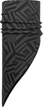 Buff Polar Bandana Microfibre Head Wear One Size Platinum Graphite