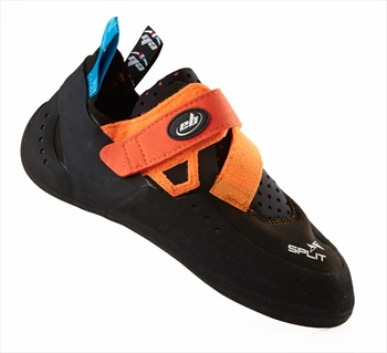 EB Split Rock Climbing Shoe: UK 9 | EU 43, Right Foot Only