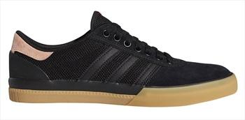 Adidas Lucas Premiere Men's Trainers Skate Shoes, UK 12 Black/Sun Glow