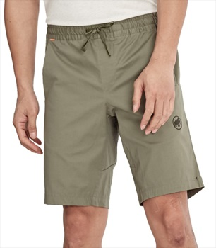 "Mammut Camie Rock Climbing Shorts, 32"" Tin"