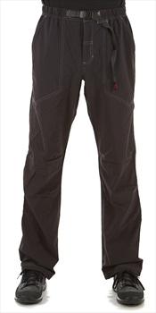 Gramicci River G Regular Hiking Trousers, XXL Black