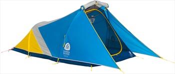 Sierra Designs Clip Flashlight 2 Tent Ultralight Backpacking Tent