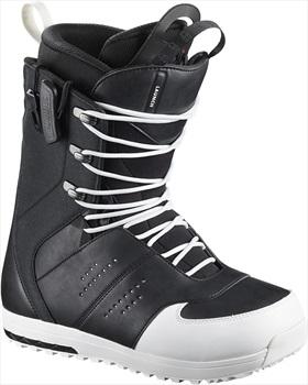 Salomon Launch Men's Snowboard Boots, UK 10.5 Black 2019