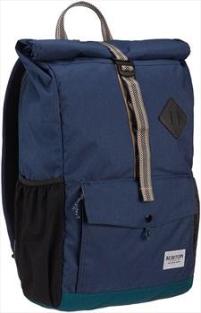 Burton Export Backpack, 25L Dress Blue Heather
