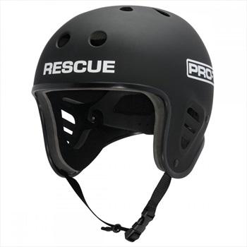 Pro-tec Classic Full Cut Watersports Helmet, XS, Rescue Matte Black