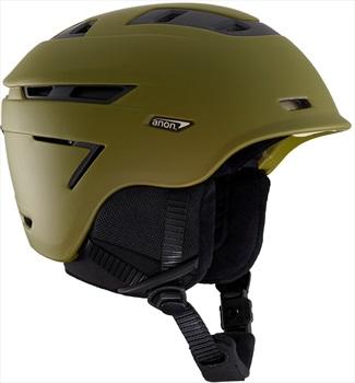 Anon Echo MIPS Ski/Snowboard Helmet, L Olive