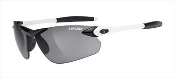 Tifosi Seek FC Fototec Smoke Sunglasses White/Black