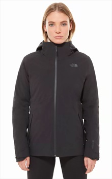 The North Face Apex Flex GTX Women's Thermal Jacket, M TNF Black
