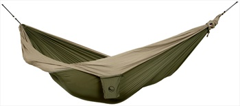 Ticket To The Moon Original Travel & Camping Hammock, Army Green