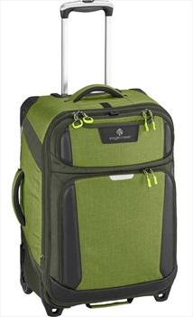 Eagle Creek Tarmac 26 Wheeled Bag/Suitcase, 77L Highland Green