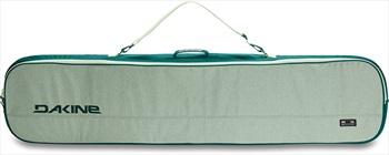Dakine Pipe Sleeve Snowboard Travel Bag, 157cm Green Lily