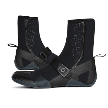 Mystic Marshall Split Toe 5mm Wetsuit Boots, UK 11 2020