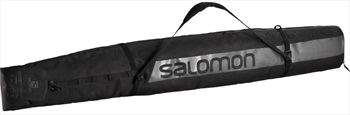 Salomon Original 1 Pair Sleeve Ski Bag, 190cm Black