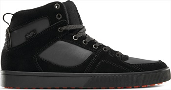 Etnies Harrison HTW Winter Boots, UK 11 Black/Dark Grey/Gum