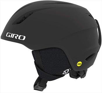Giro Child Unisex Launch MIPS Kids Ski/Snowboard Helmet XS Matte Black