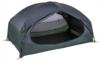 Marmot Limelight 2 Tent Lightweight Camping Shelter, 2 Man Grey/Green