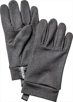 Hestra Multi Active Ski/Snowboard Liner Gloves, XL Black