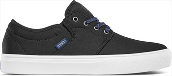 Etnies Adult Unisex Hamilton Bloom Skate Shoes, UK 7 Black