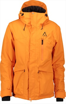 Wearcolour Ace Snowboard/Ski Jacket M Mandarin