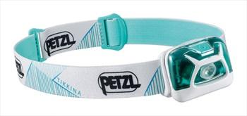 Petzl Tikkina Compact IPX4 Headtorch, 250 Lumens White