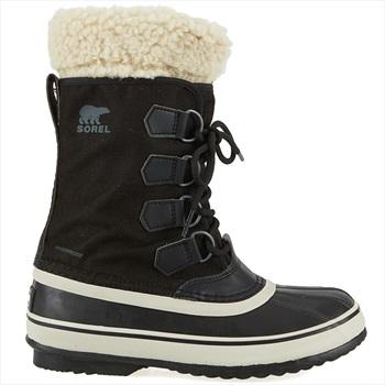 Sorel Winter Carnival Women's Snow Boots, UK 6 Stone/Black
