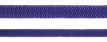 Black Diamond 7.8 FullDry Rock Climbing Rope 7.8mm X 70m Purple