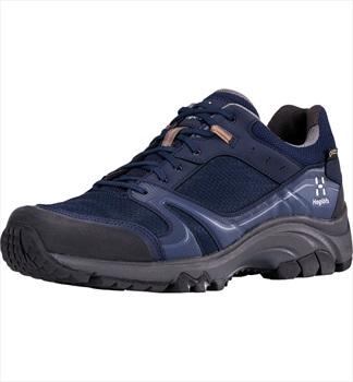 Haglofs Observe Extended GT Men's Approach Shoes, UK 8 Tarn Blue
