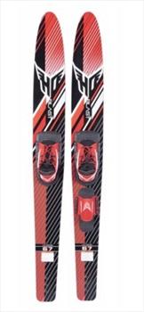 "HO Sports Blast Waterski Combo, 67"" / 170cm Black Red 2020"