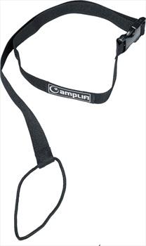 Amplifi Standard Leash Snowboard Leash, Black