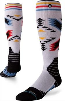 Stance Adult Unisex Park Ski/Snowboard Socks, M Gonzaga