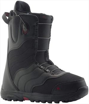 Burton Mint Women's Snowboard Boots, UK 7 Black 2020
