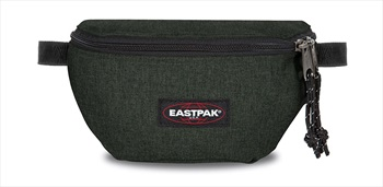 Eastpak Adult Unisex Doggybag Bum Bag, 3L Crafty Moss