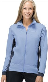 Norrona Falketind Octa Women's Insulated Jacket, XS Serenity